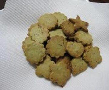 昆布クッキー