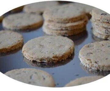 USA発・ミラクル昆布クッキー