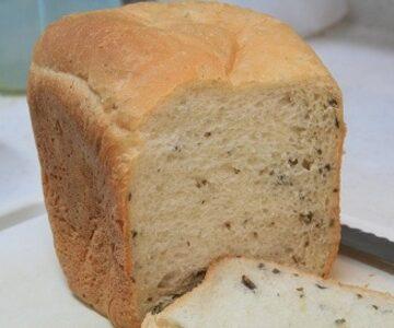 出汁がら昆布de昆布パン