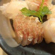 アレンジいろいろ☆白身魚の昆布〆