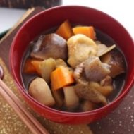 山口県の郷土料理 大平