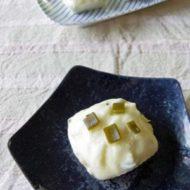 「昆布×米」は相性抜群!昆布の米粉蒸しパン